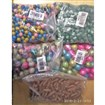 (As seen in the picture) Mixed Jewelry Beads